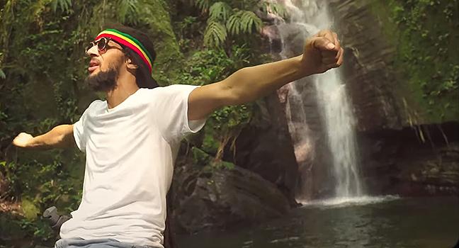 Νέο Music Video | Julian Marley – Cooling In Jamaica