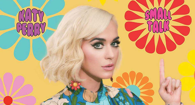 Katy Perry Duets List