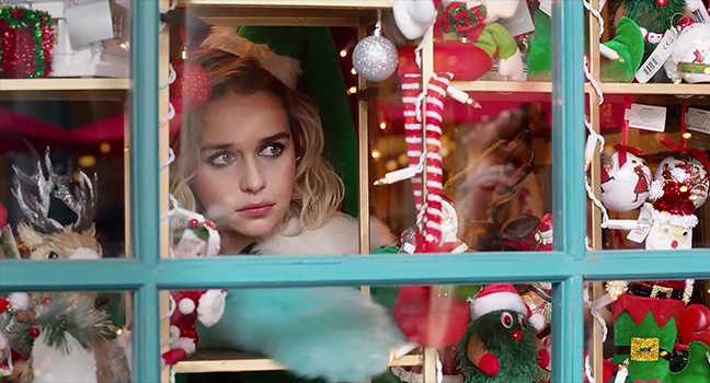 Νέο Trailer | Last Christmas