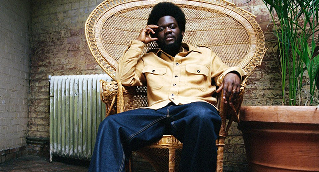 Νέο Τραγούδι | Michael Kiwanuka – You Ain't The Problem