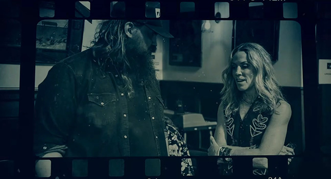 Νέα Συνεργασία | Sheryl Crow Feat. Chris Stapleton – Tell Me When It's Over