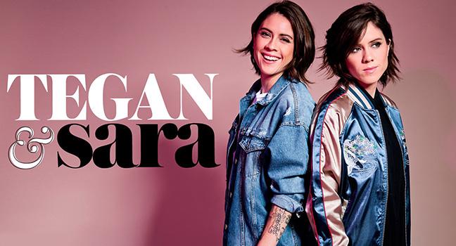 Νέο Τραγούδι | Tegan & Sara – I'll Be Back Someday