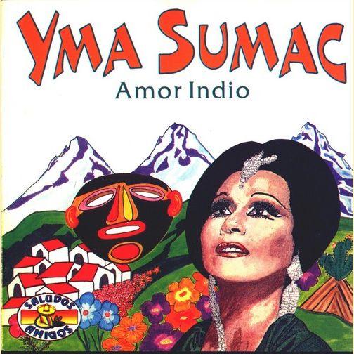 1994 – Amor Indio