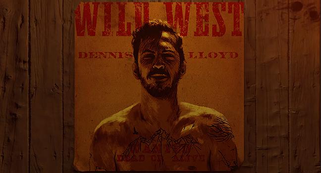 Νέο Τραγούδι | Dennis Lloyd – Wild West