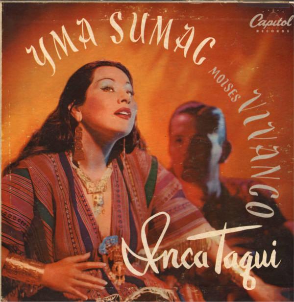 1953 – Inca Taqui