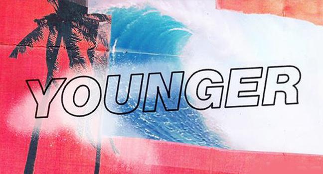 Νέα Συνεργασία   Jonas Blue Feat. HRVY – Younger