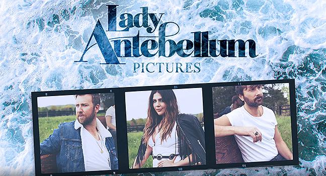 Νέο Τραγούδι | Lady Antebellum – Pictures