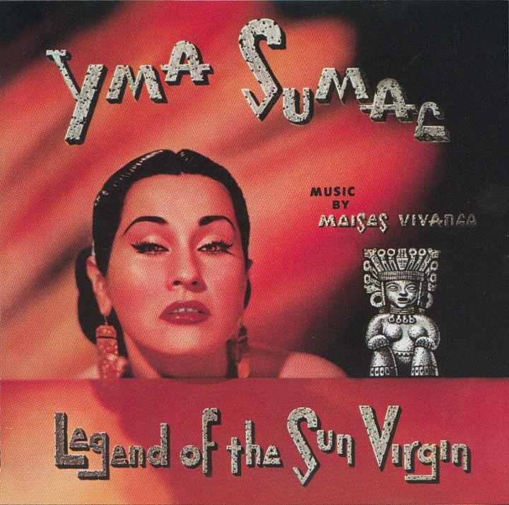 1952 – Legend of the Sun Virgin