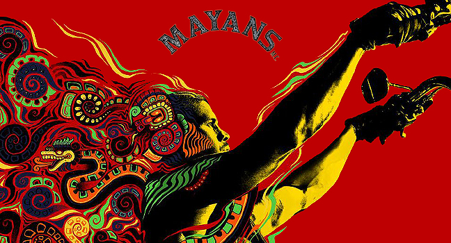 "Identify The Song | Ποιο είναι το τραγούδι στους εναρκτήριους τίτλους της σειράς ""Mayans MC"";"