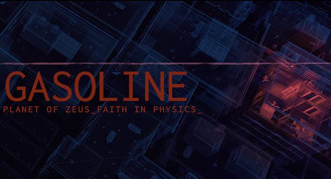 Νέο Τραγούδι | Planet Of Zeus – Gasoline