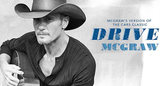 Νέο Cover | Tim McGraw – Drive