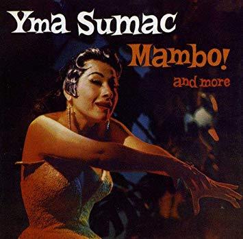 1954 – Mambo!