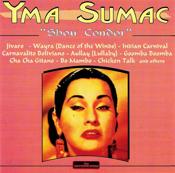 1997 – Shou Condor