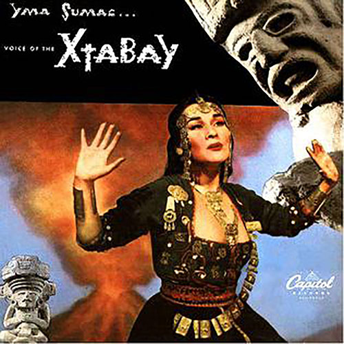 1950 – Voice of the Xtabay