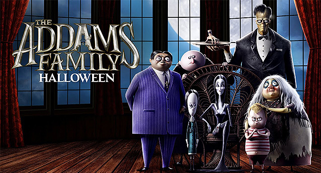 News   Νέα τραγούδια από την Christina Aguilera και τους Migos στο Soundtrack της ταινίας «Addams Family»!