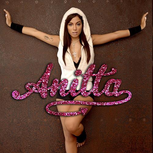 2013 – Anitta