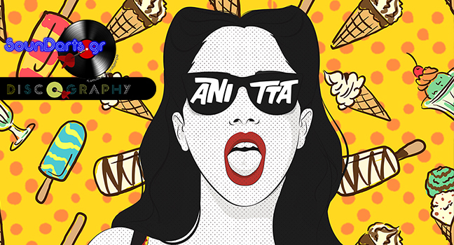 Discography & ID : Anitta