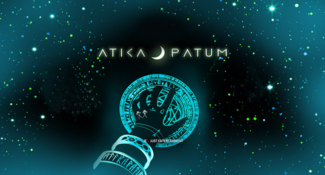 Νέο Τραγούδι | Atika Patum – Atikapatum