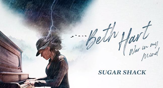 Νέο Τραγούδι | Beth Hart – Sugar Shack
