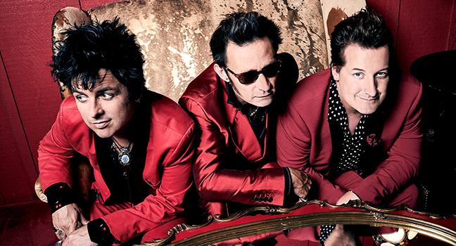 Νέο Τραγούδι | Green Day – Father Of All…