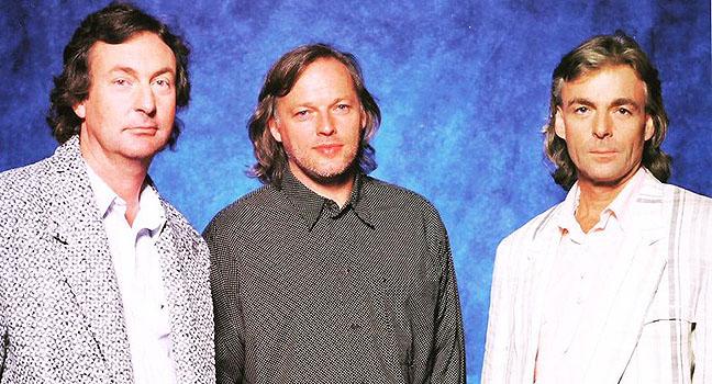 Ακυκλοφόρητη Version | Pink Floyd – High Hopes