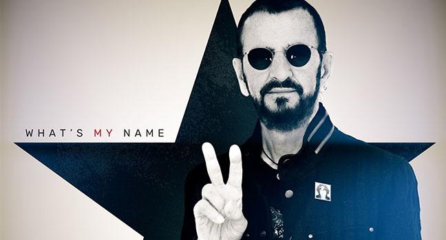 Νέο Τραγούδι | Ringo Starr – What's My Name