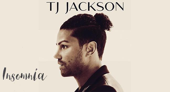Νέο Τραγούδι | TJ Jackson – Insomnia