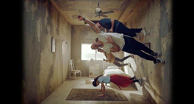Νέο Music Video | Coldplay – Orphans