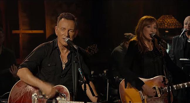 Νέο Music Video | Bruce Springsteen – Sundown (Film Version)