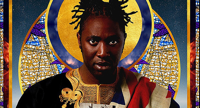 Νέο Τραγούδι | Kele Okereke – Between Me And My Maker