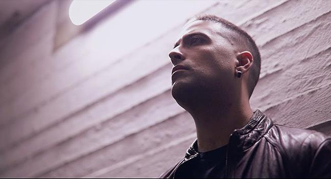 Νέο Music Video   Marios Laz Ioannidis – Sorry