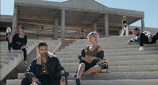 Νέο Music Video | Meduza, Becky Hill & Goodboys – Lose Control