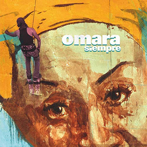 2018 – Omara Siempre