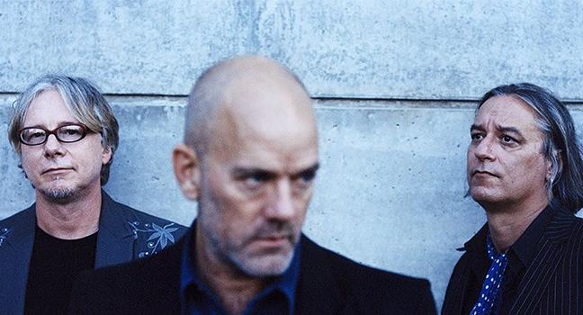Νέο Remix | R.E.M. – Let Me In (Remix)