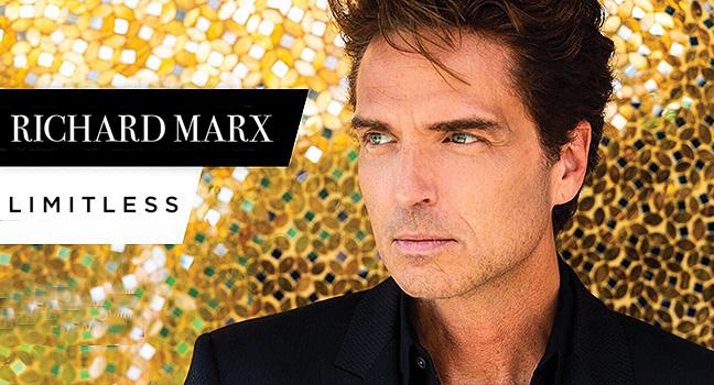 Νέο Τραγούδι | Richard Marx – Front Row Seat