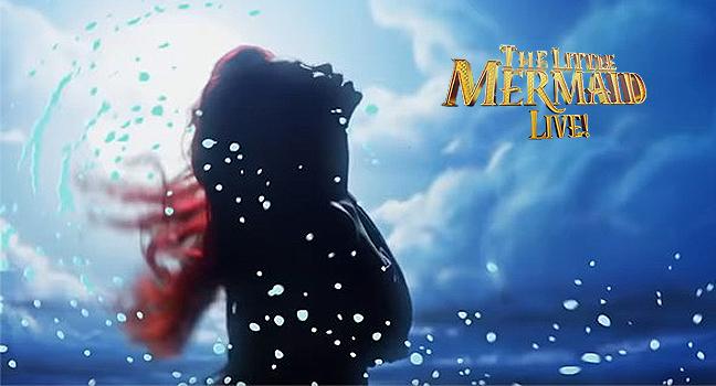 "News   Αποκαλύφτηκε το Cast του νέου Musical ""The Little Mermaid Live"""