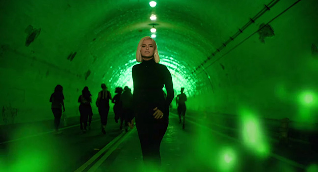 "Νέο Music Video | Bebe Rexha – You Can't Stop The Girl (from ""Maleficent: Mistress Of Evil"" O.S.T.)"