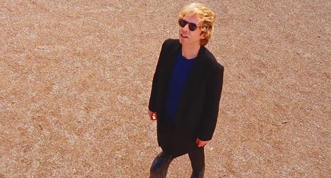 Νέο Music Video | Beck – Uneventful Days