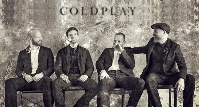 Νέα Τραγούδια | Coldplay – Orphans & Arabesque