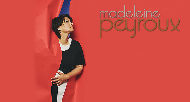 Νέο Τραγούδι | Madeleine Peyroux – No Meanness