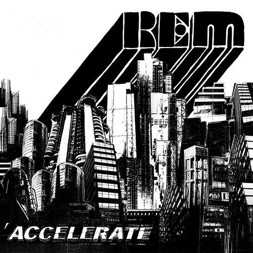 2008 – Accelerate