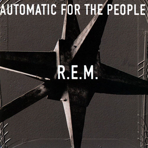 1992 – Automatic for the People