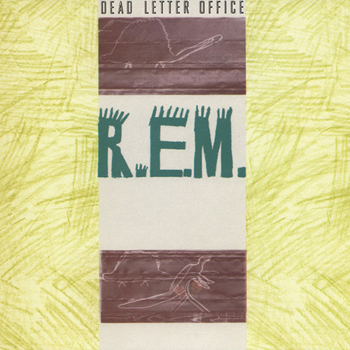1987 – Dead Letter Office (Compilation)