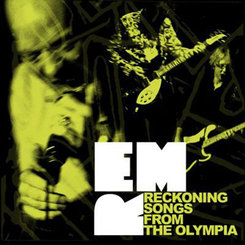 2009 – Reckoning Songs from the Olympia (E.P.)