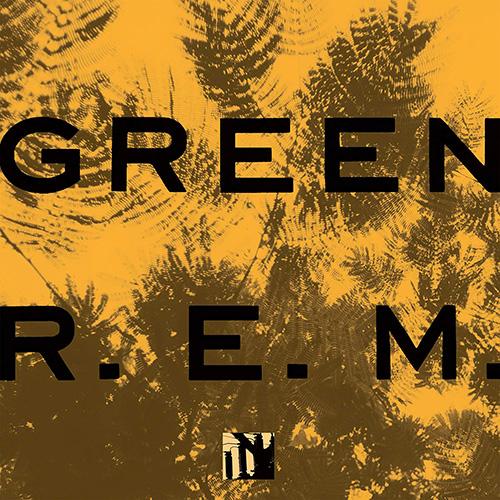 1988 – Green