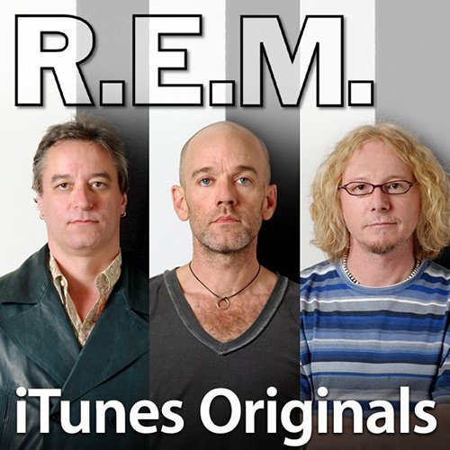 2004 – iTunes Originals – R.E.M. (Compilation)