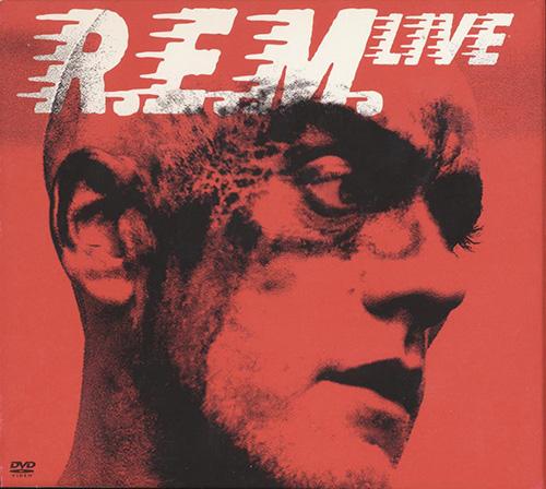2007 – R.E.M. Live