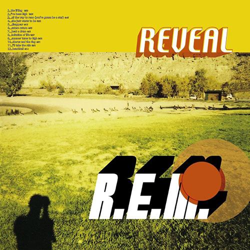 2001 – Reveal