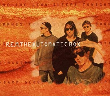 1993 – The Automatic Box (Compilation)