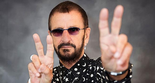 Νέα Διασκευή | Ringo Starr – Grow Old With Me